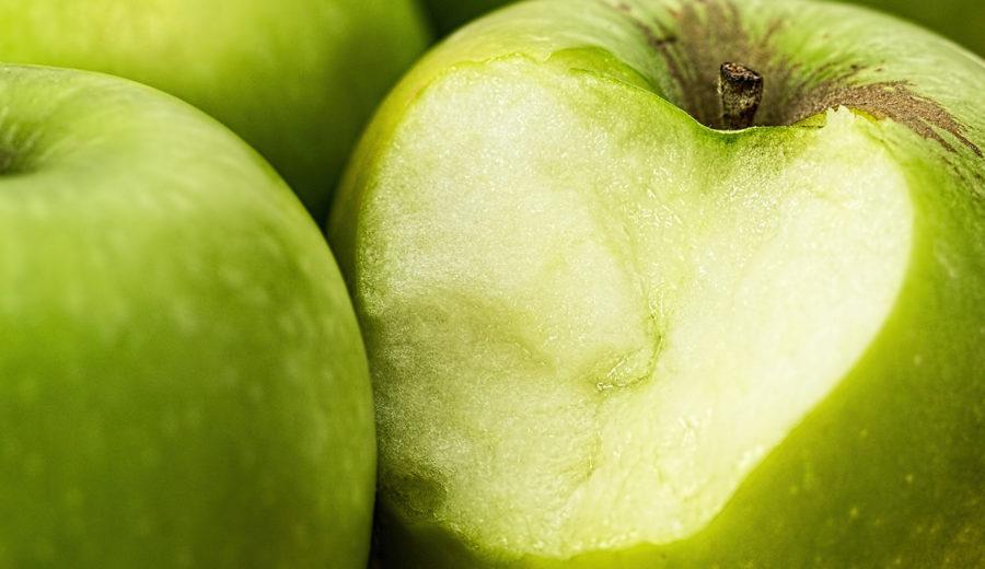 Dieetleed: appeldag