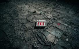 Het einde is een nieuw begin