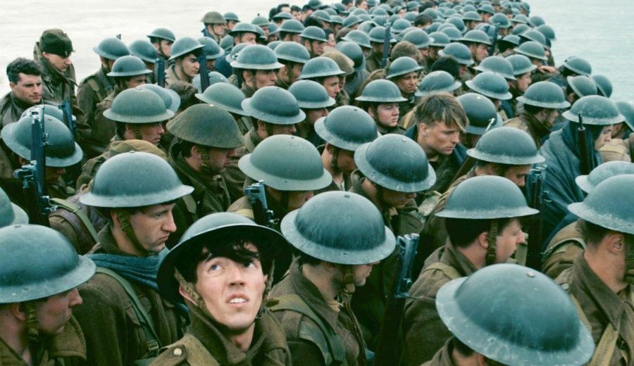 Filmreview: Dunkirk (2017)