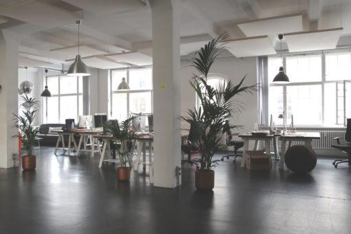 Tips voor industriële verlichting op je werkplek