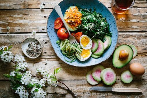 Koken met Nayana: Smoothiebowl