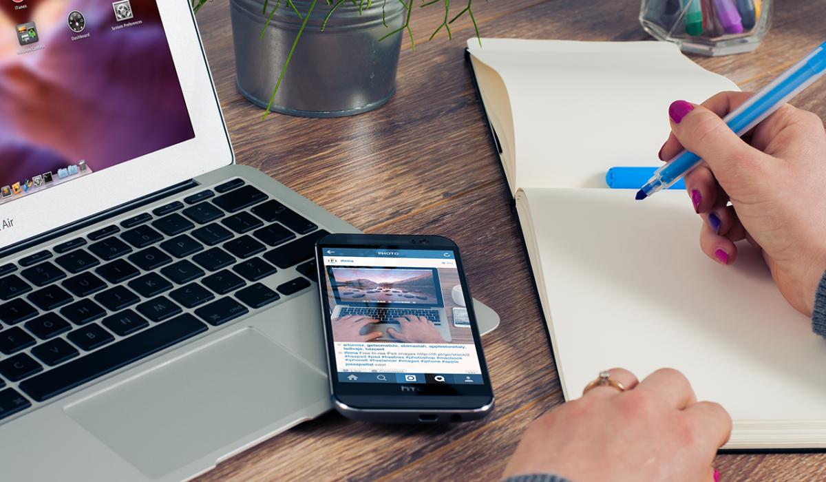 Online talk: LinkedIn
