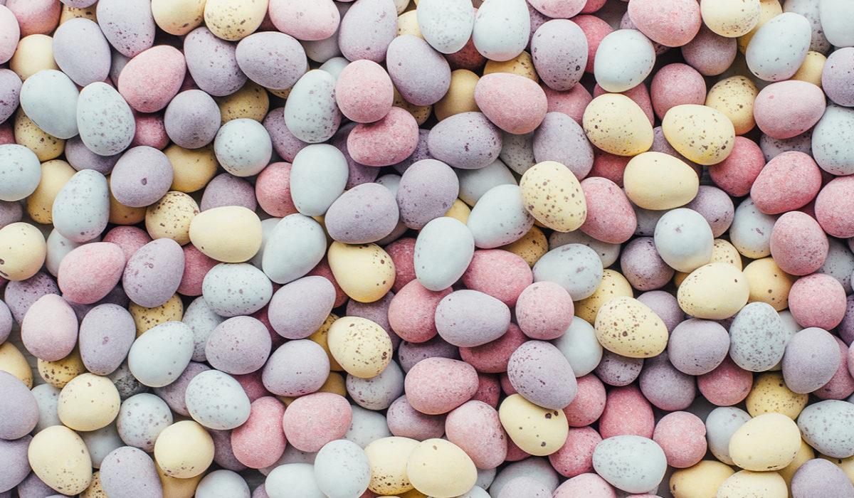 Recept: Taartjes voor Pasen